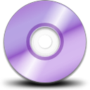 cd, optical, media icon