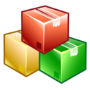 Categories, Inventory icon