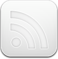 Google, Grey, Reader icon