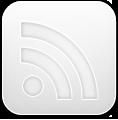 Google, Grey, Reader icon