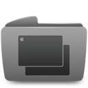 folder, wallpapers icon