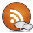 round, circle, comment, feed, subscribe, rss icon