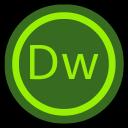 App Adobe Dreamweaver icon