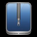 Eqo, Expander, Stuffit icon