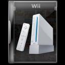 Wii Console icon