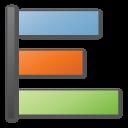 poll, green icon