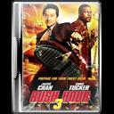 Case, Dvd, Rushhour icon