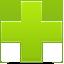 add, plus, health icon