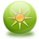 sun, weather, restart, sunny icon