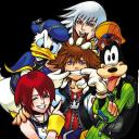 Group, Ii icon