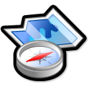 safari, browser icon