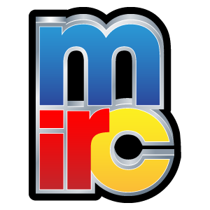 mirc, classic icon