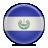 flag, salvador icon