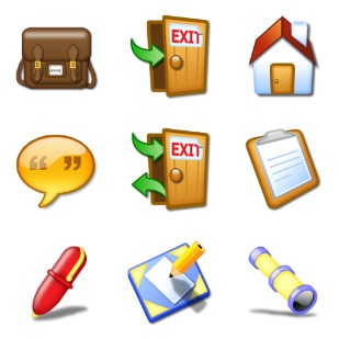 XP iCandy 3.1 icon sets preview