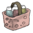 Showercaddy icon