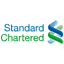 chartered, finance, method, online, payment, logo, standard icon