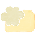 Folder Vanilla Cloud icon
