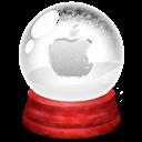 Globe, , Mac icon
