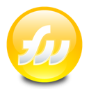 macromedia, fireworks icon