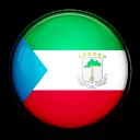 guinea, country, equatorial, flag icon