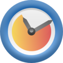 Status user away extended icon