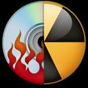 burn, alt icon