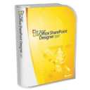 Office SharePoint Designer icon