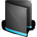 Folder Generic Black icon