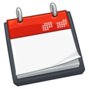 ical,empty,blank icon