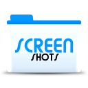 Screenshots icon