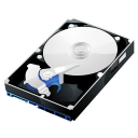 HP HDD icon