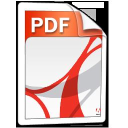 office, pdf icon