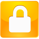 padlock, lock, security, locked icon
