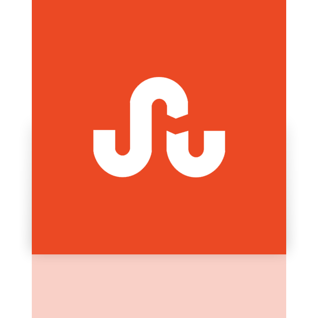 mirror, stumbleupon, alt icon