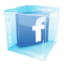 Facebook, Ice icon