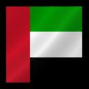 united,arab,emirate icon