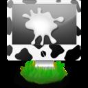 imeuh,milk icon