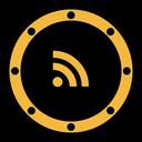 network, rss, web, btn, social, internet, website icon