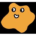 Oranger icon