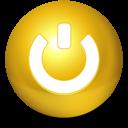 ball, standby, cute icon