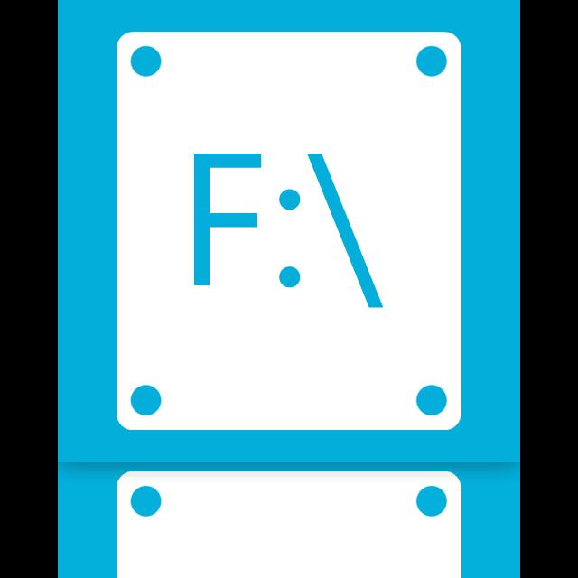mirror, f icon