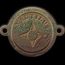 , Insignia, Nautilus, Sign icon