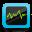 monitor, computer, screen, display icon