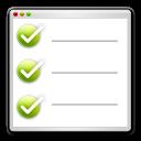 Panel Settings icon