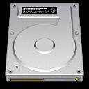 Internal Drive 180GB icon