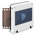 movie,app,film icon
