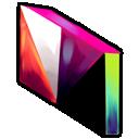 ag, folder icon