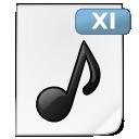 Xi icon
