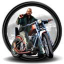 GTA IV Lost and Damned 8 icon