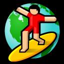 125 Free Surf Icons Tag Icon Ninja